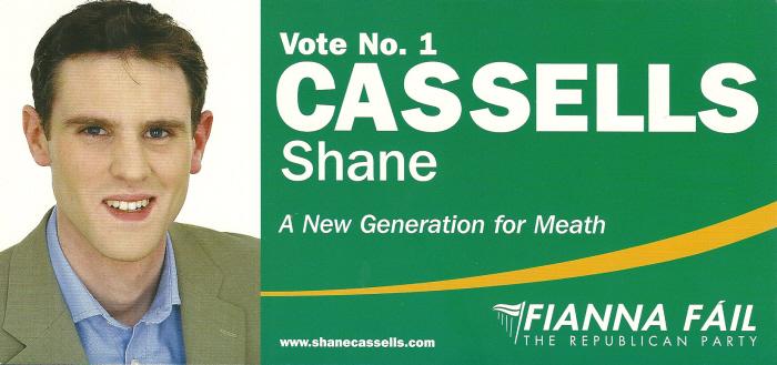 Shane Cassells