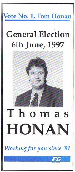 Tom Honan
