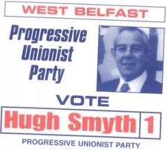 Image result for Progressive unionist party