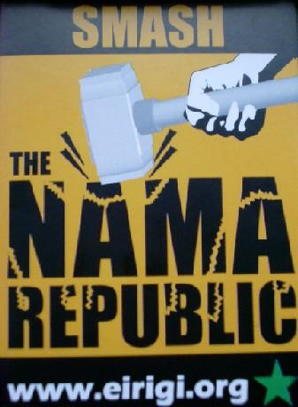 Smash NAMA