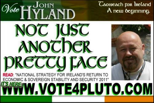 Irish Election Literature