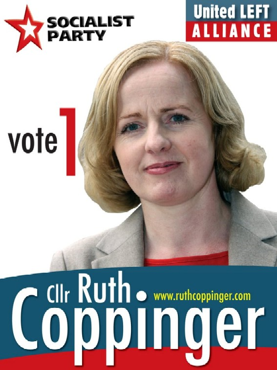 election poster | Irish Election Literature | Page 2