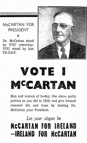 mccartan45pres