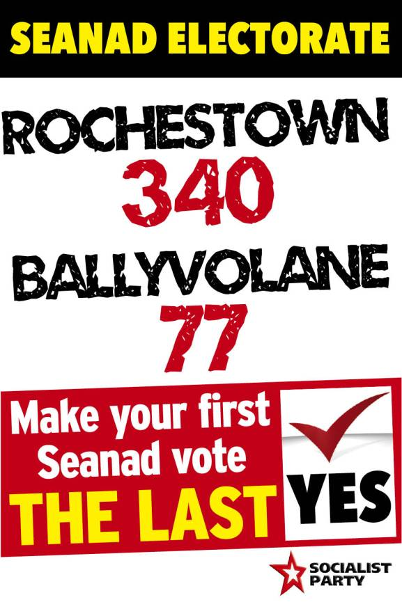 92093 Socialist Election Boards2