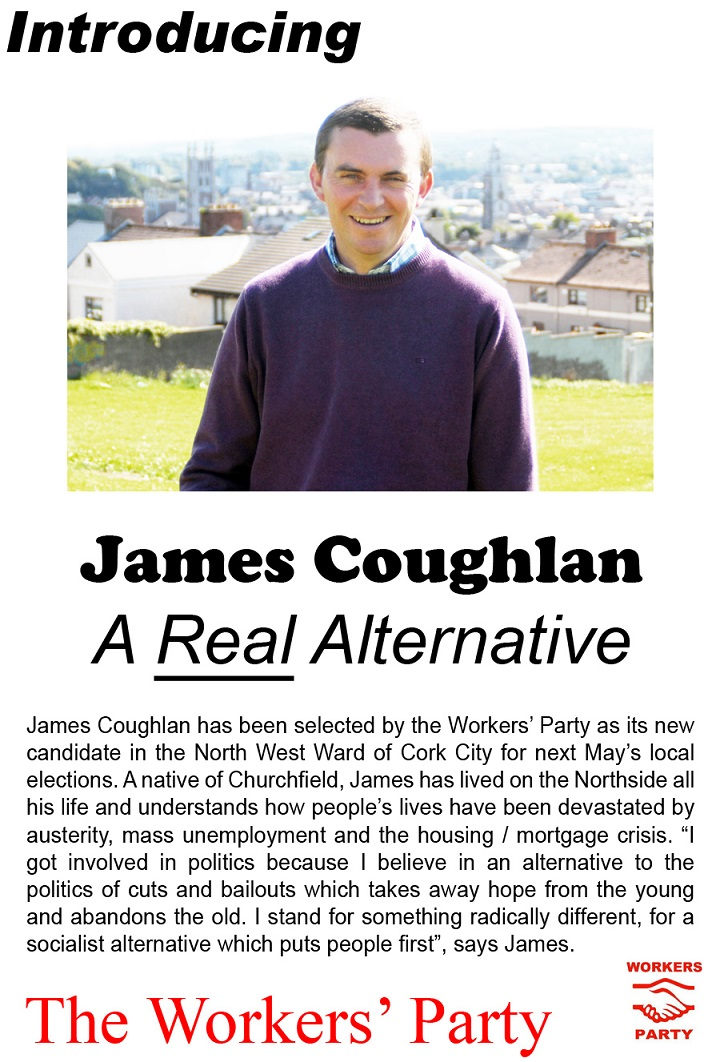 James Coughlan WP Side 1