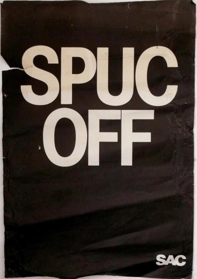 SPUCOFF