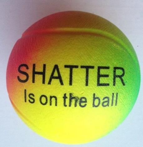 shatterball