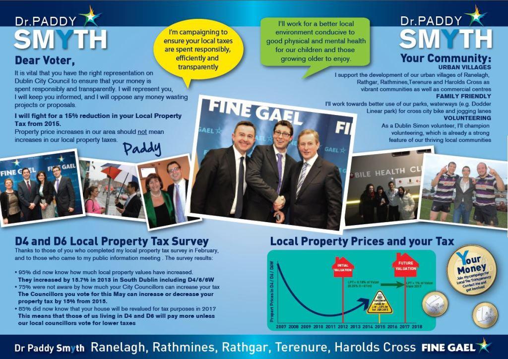 Smyth April 14 Inside Pages 2 and 3