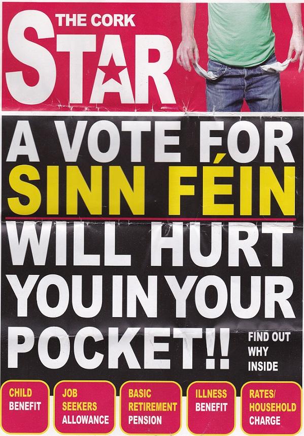 Cork Star front