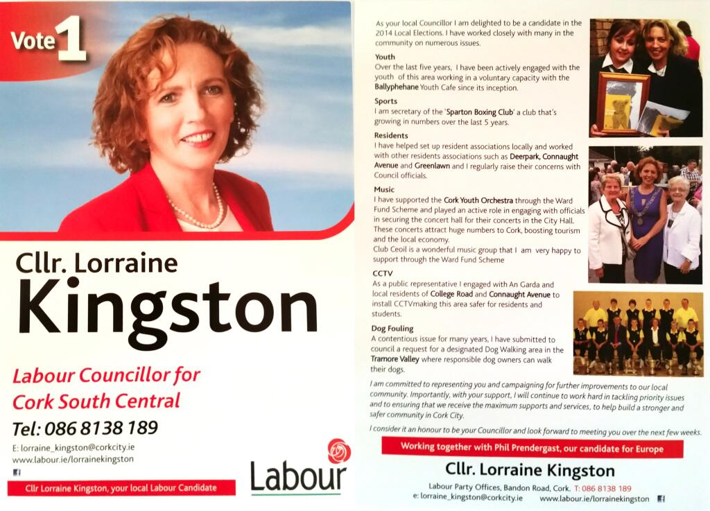 lorrainekingston