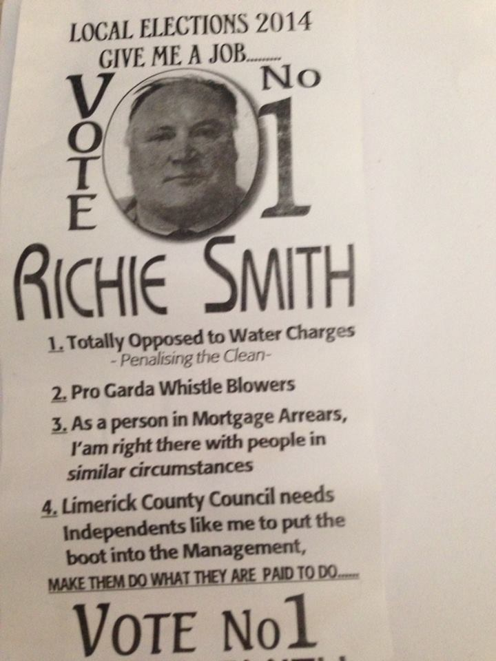 richie smith