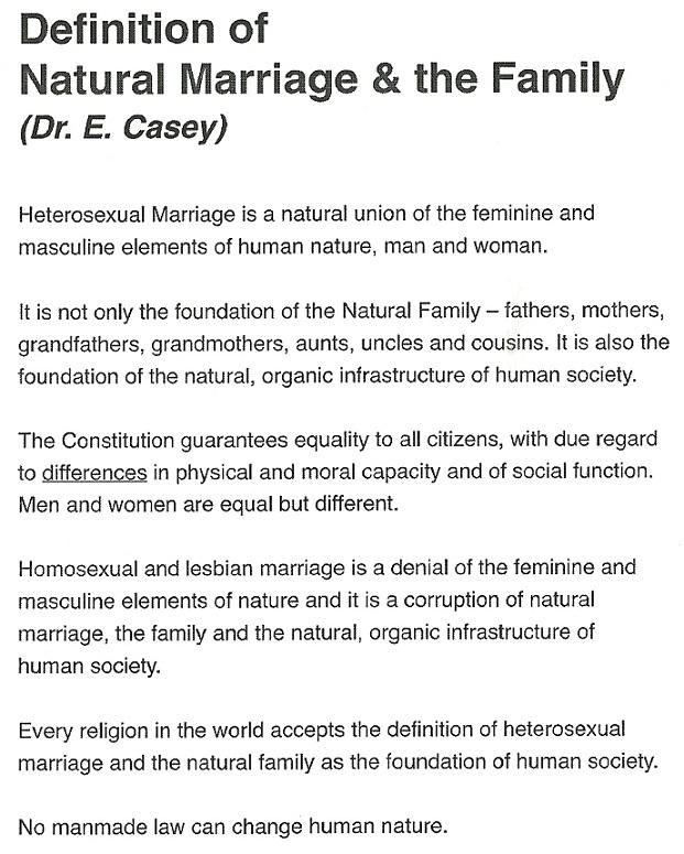 Naturalmarriage