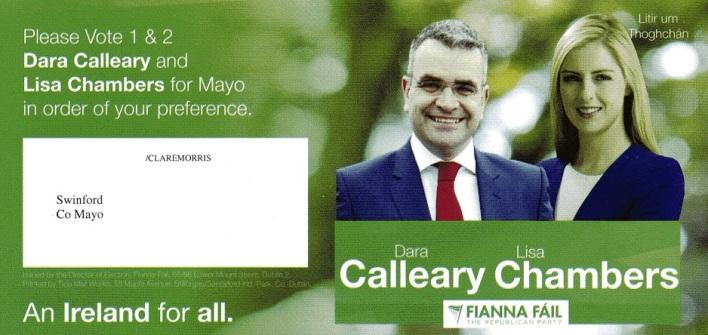 Dara Callary-Fianna Fail-Mayo_front