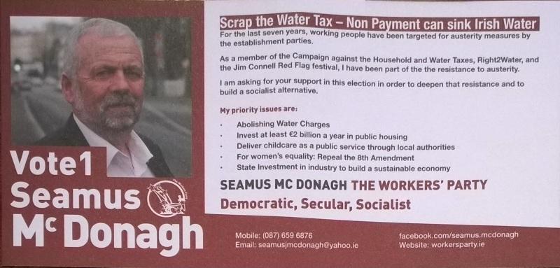 McDonagh - Back